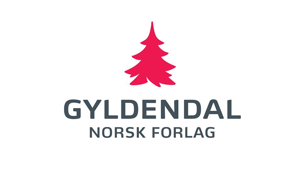 Gyldendal-logo