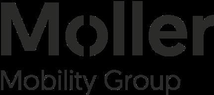Møllergruppen logo