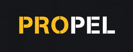 logo propel