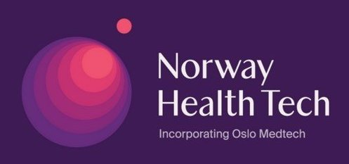 logo norway health tech