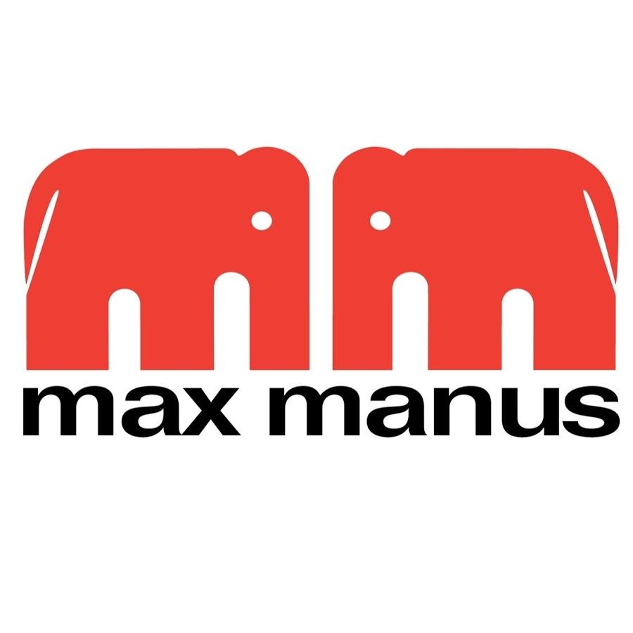 logo max manus